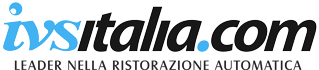 IVS Italia Logo