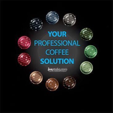 IVS Italia becomes the exclusive Nespresso distributor