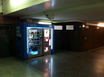 area break ivs italia - your best break - ivs caffè - ivs group - ivs distributore snack - ivs macchinette automatiche - distributori automatici caffé - bevande