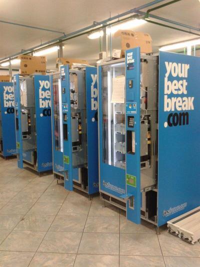 distributori your best break - area break ivs italia - your best break - ivs caffè - ivs group - ivs distributore snack - ivs macchinette automatiche - distributori automatici caffé - bevande
