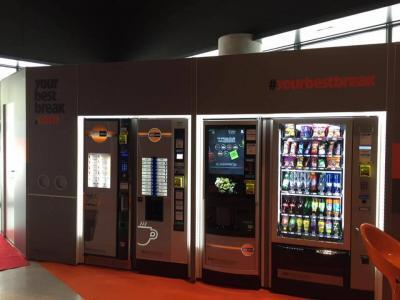 area break ivs italia - your best break - ivs group - ivs macchinette automatiche - distributori automatici caffé - distributori automatici bevande - distributori automatici prezzi