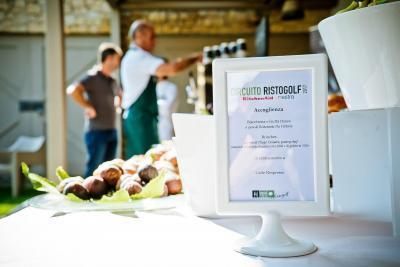 evento risto golf ivs italia - nespresso professional - your best break - your best delivery - ivs caffè - ivs distributori automatici - ivs group - ivs distributore snack