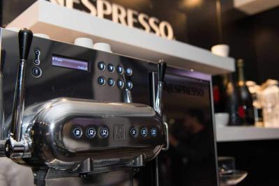 ivs italia - nespresso professional - your best break - your best delivery - ivs caffè - ivs distributori automatici - ivs group - ivs distributore snack