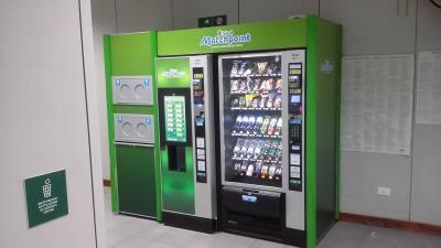 distributori matchpoint sisal - area break ivs italia - your best break - ivs caffè - ivs group - ivs distributore snack - ivs macchinette automatiche - distributori automatici caffé - bevande