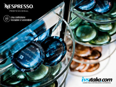 nespresso excelsior hotel gallia recycling