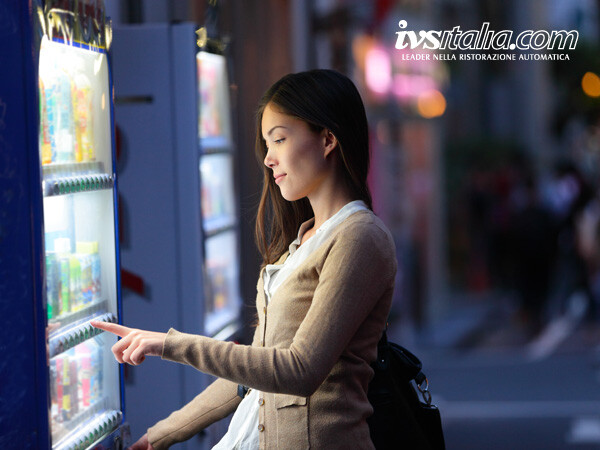 vending machines non-food products
