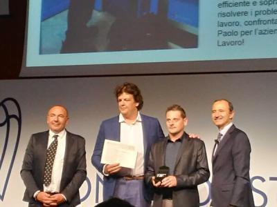 ivs italia premio eccellenze al lavoro