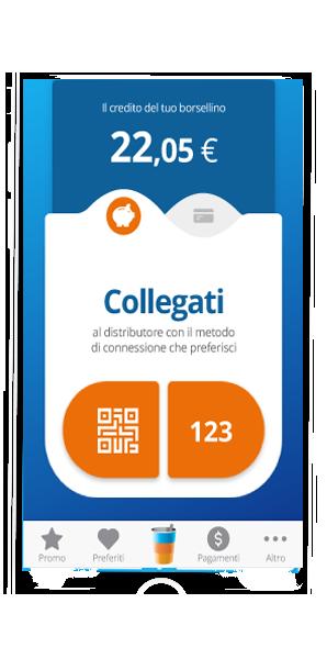 tecnologia e innovazione ivs italia - your best break - ivs caffè - ivs distributori automatici - ivs group