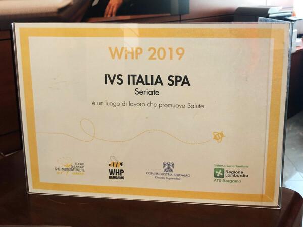 IVS-italia-attestato-whp-bergamo