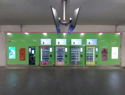 progetti ivs italia - your best break - ivs group - ivs macchinette automatiche - distributori automatici caffé - distributori automatici bevande - distributori automatici prezzi - nespresso