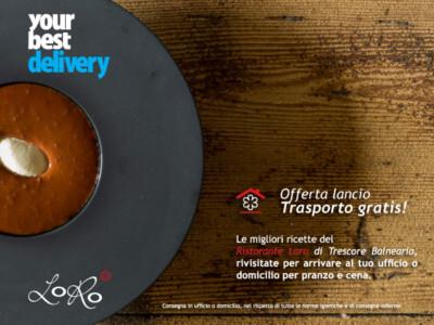 your-best-delivery-loro-ristorante